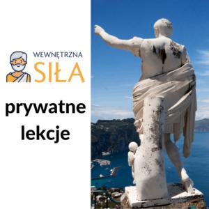 Wewnetrzna Sila - Prywatne Lekcje